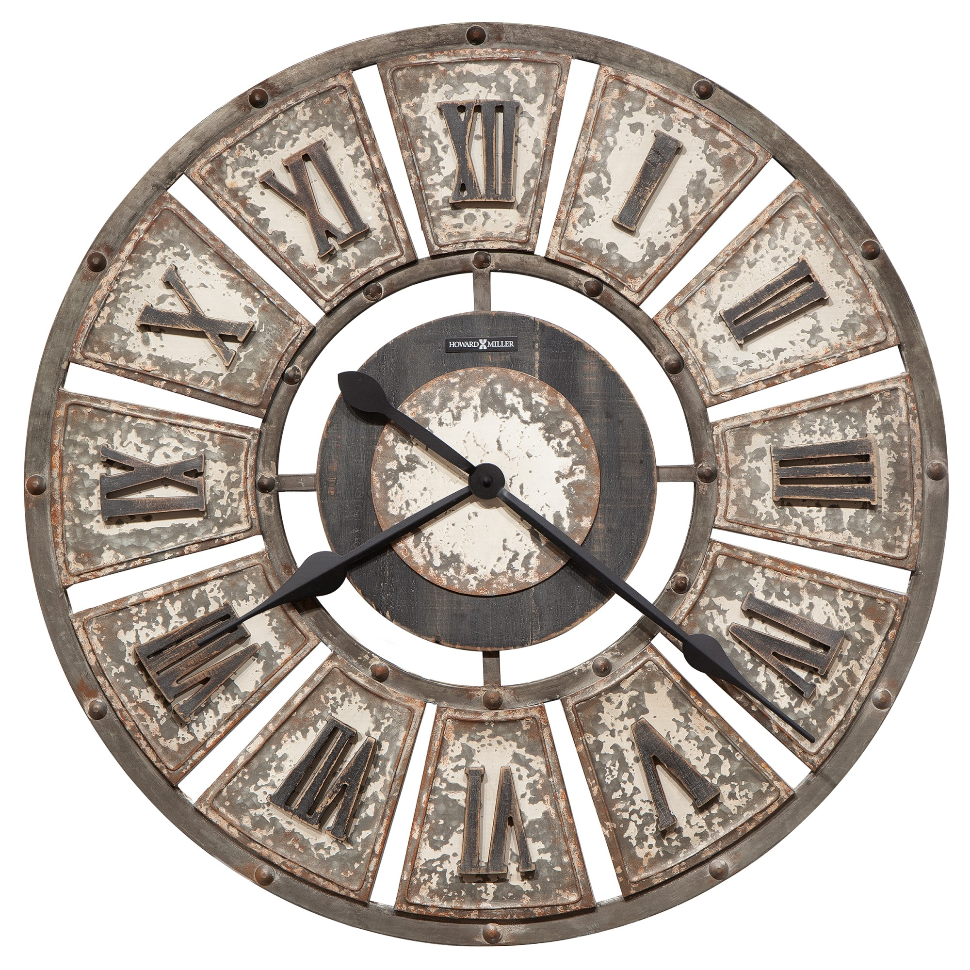 Image for 625-700 Edon Wall Clock from Howard Miller Official Website