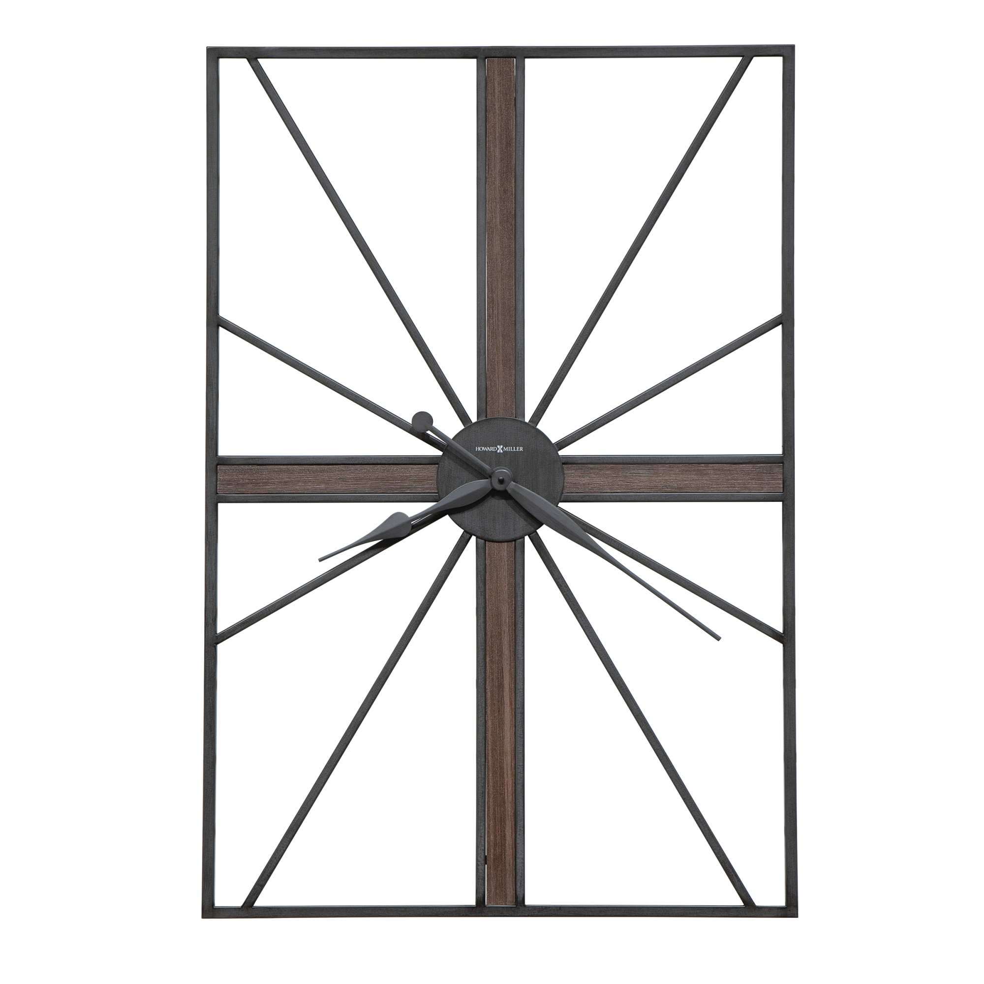 Image for 625-703 Red Hook Wall Clock from Howard Miller Official Website