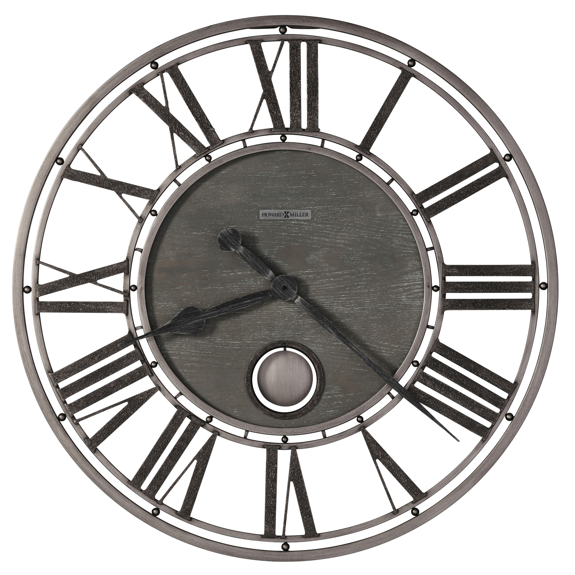 Image for 625-707 Marius Gallery Wall Clock from Howard Miller Official Website