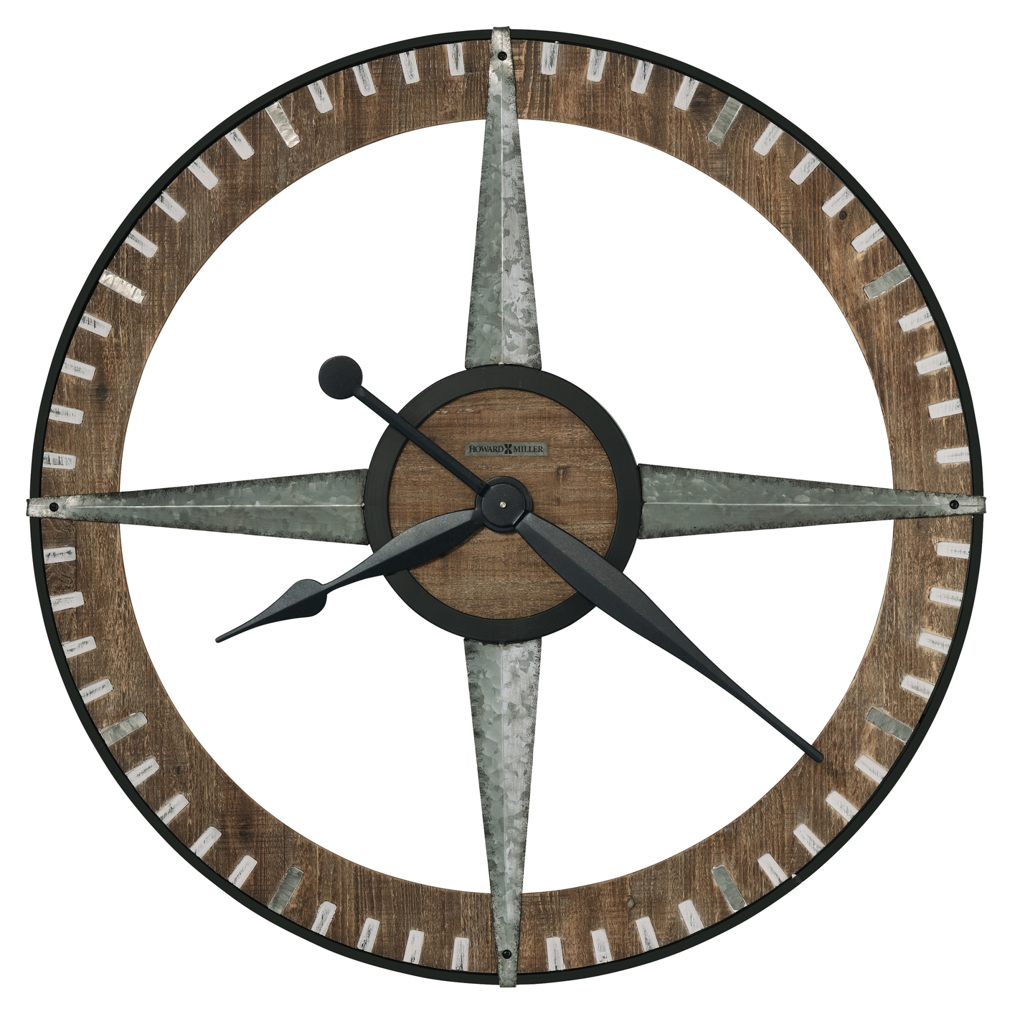 Image for 625-709 Buster Gallery Wall Clock from Howard Miller Official Website