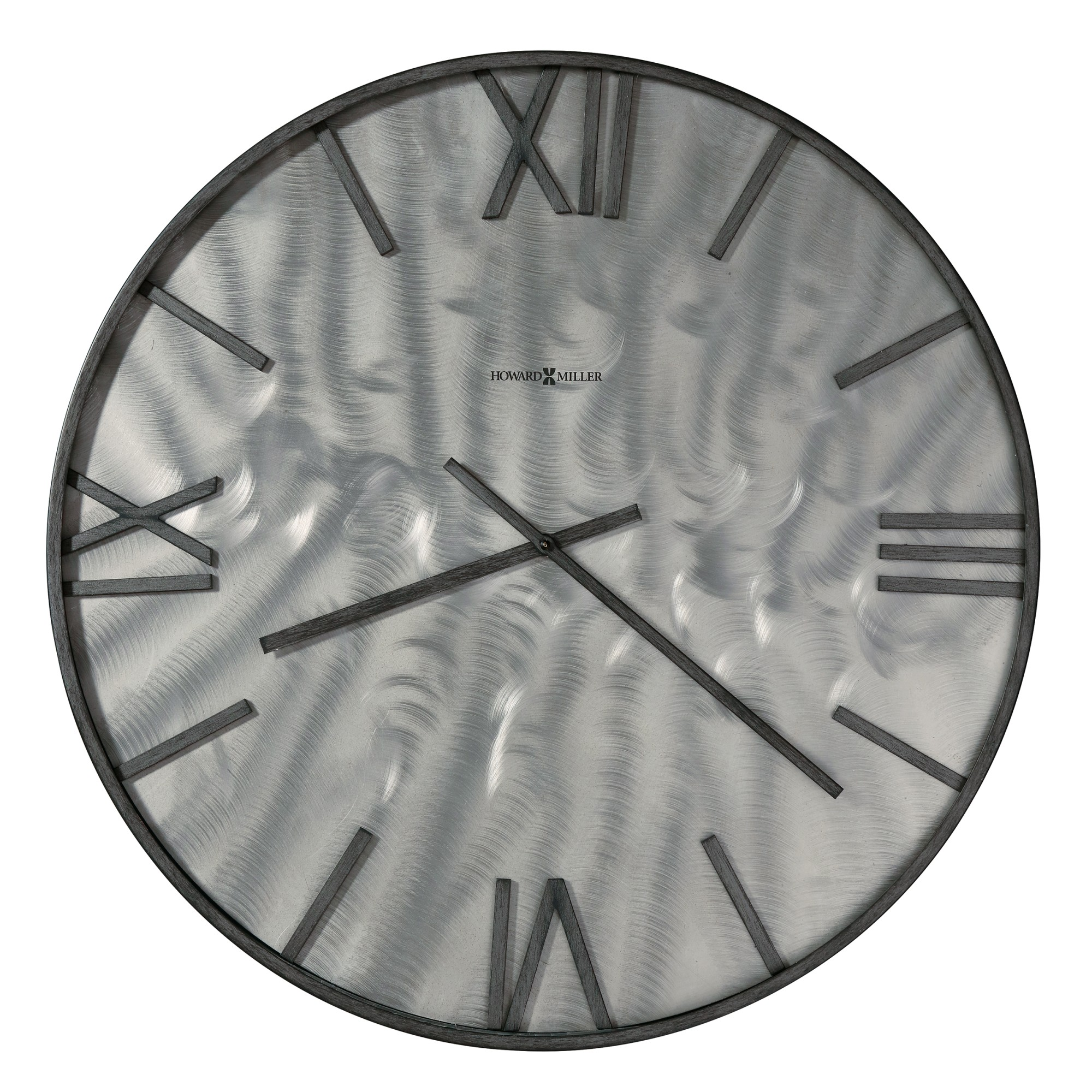 Image for 625-711 Reid Gallery Wall Clock from Howard Miller Official Website