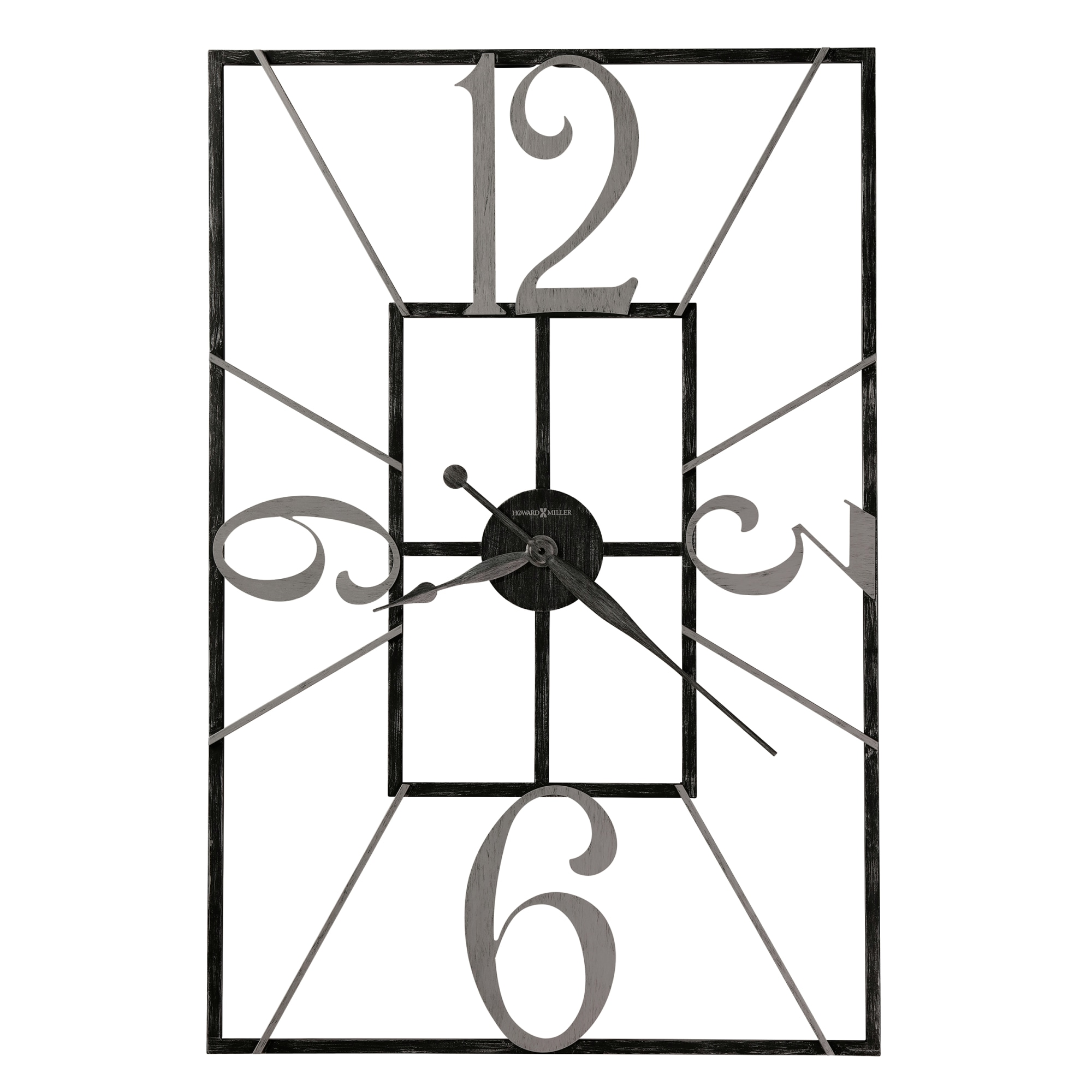 Image for 625-712 Antoine Gallery Wall Clock from Howard Miller Official Website