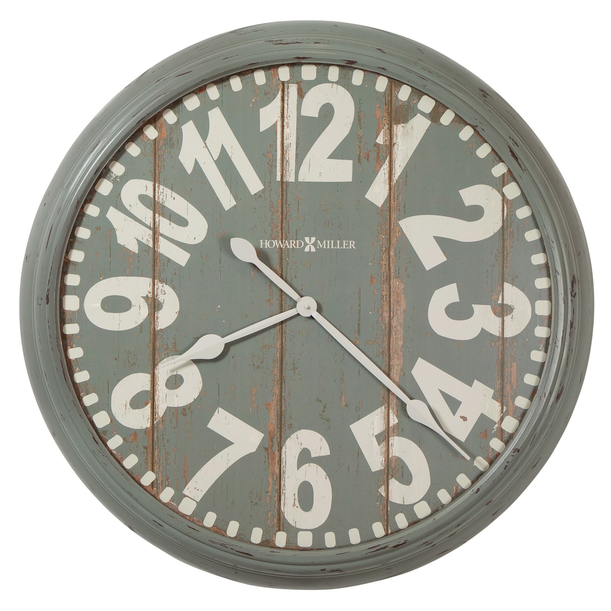 Image for 625-738 Quade Gallery Wall Clock from Howard Miller Official Website