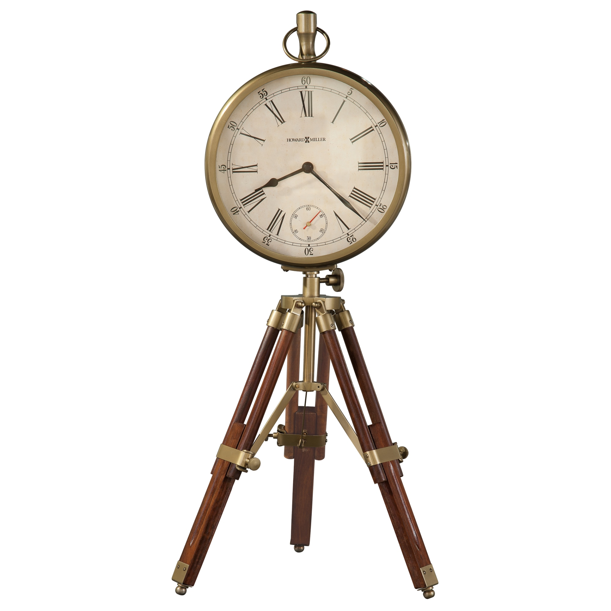 Image for 635-192 Time Surveyor Mantel from Howard Miller Official Website