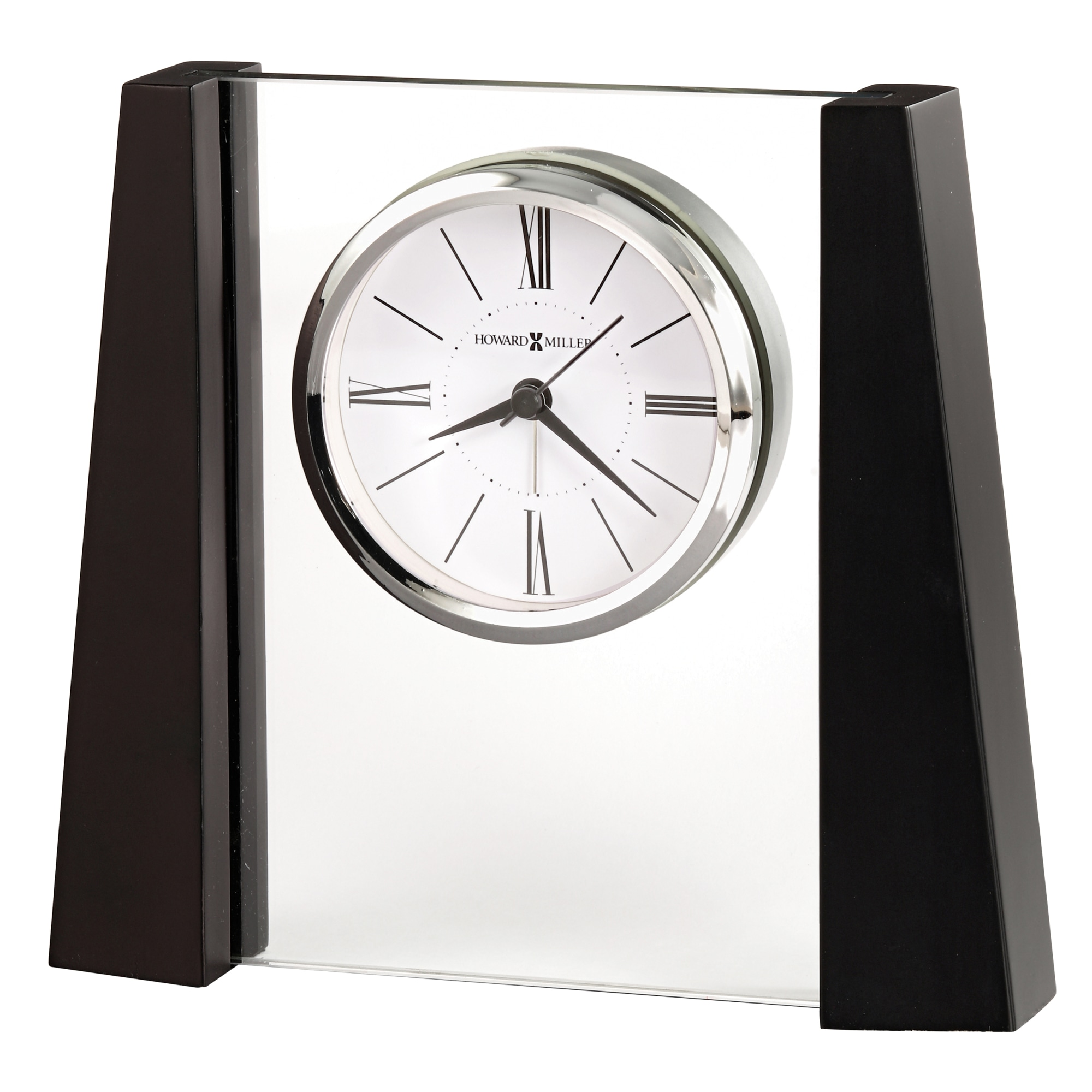 Image for Howard Miller Dixon Alarm Clock 645802 from Howard Miller Official Website