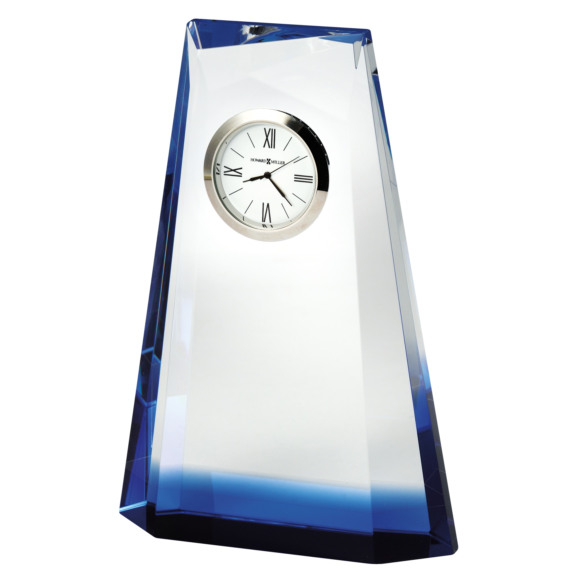 Image for 645-816 Sebring Table Clock from Howard Miller Official Website