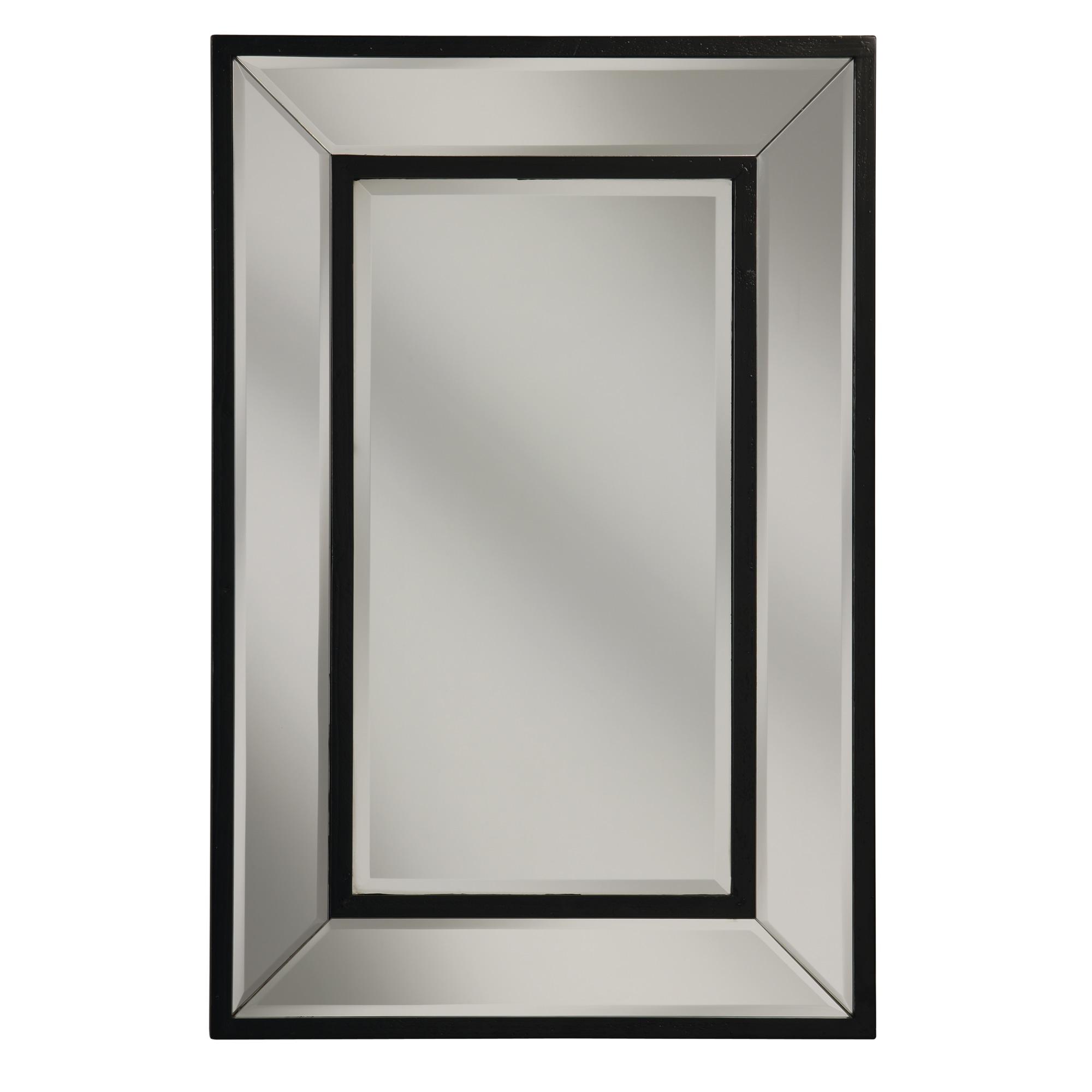 Image for 656-003 Highland Park Mirror from Howard Miller Official Website