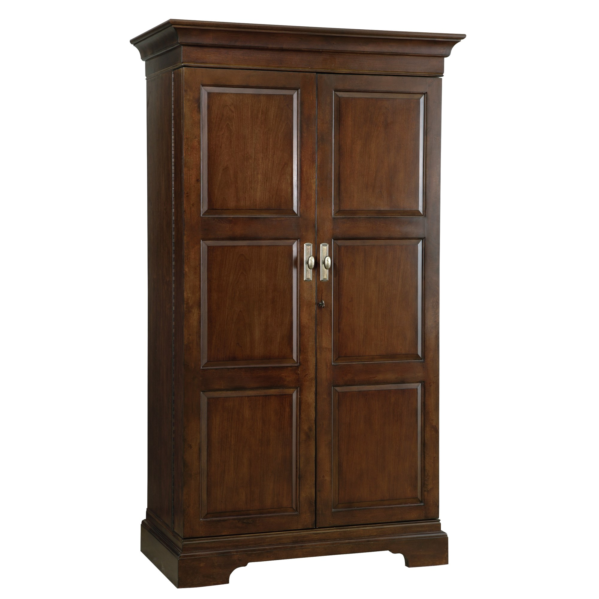 Image for 695-065 Sonoma II Wine & Bar Cabinet from Howard Miller Official Website