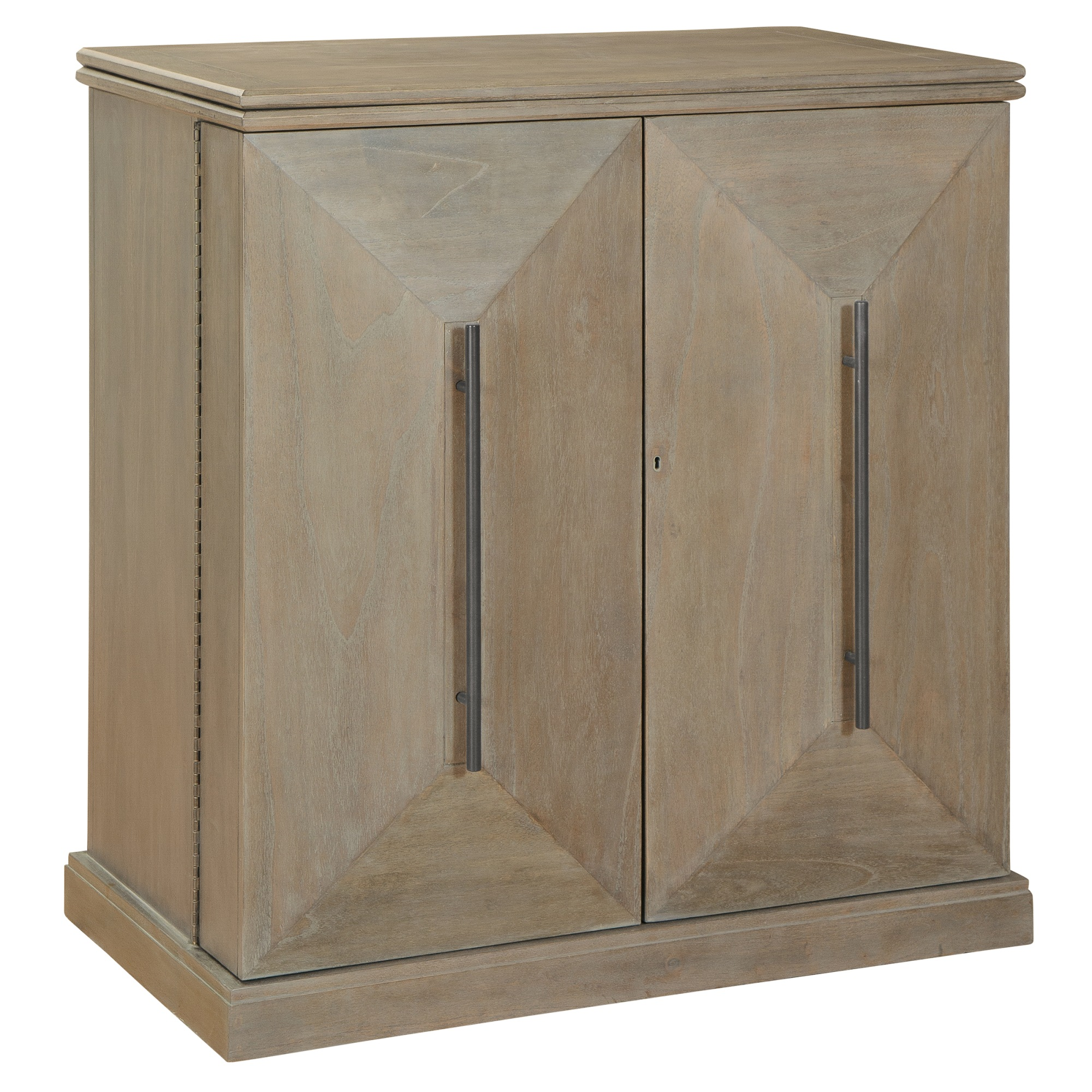 Image for 695-246 Pandora Wine & Bar Console from Howard Miller Official Website