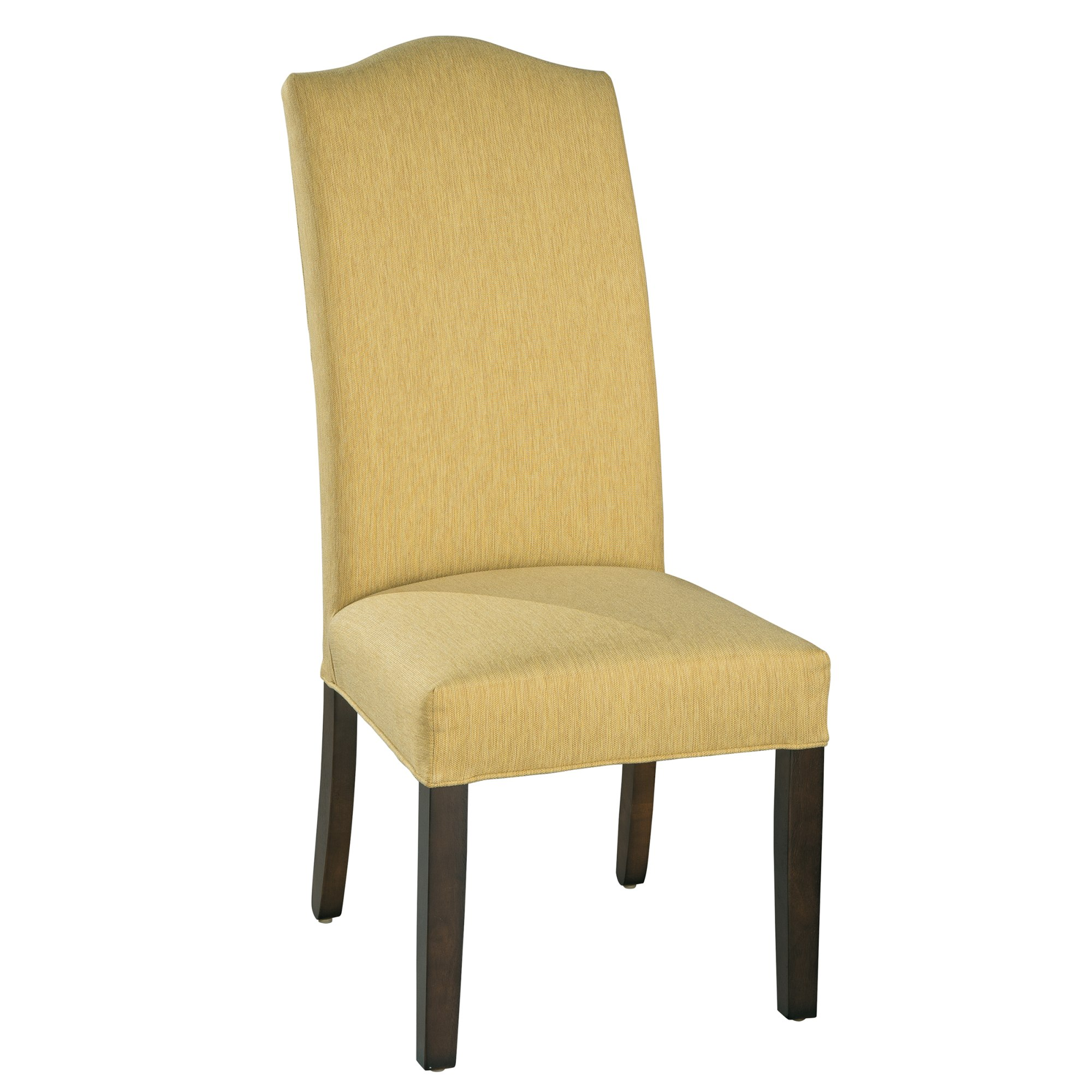Image for 7245 Candice Hostess Chair from Hekman Official Website