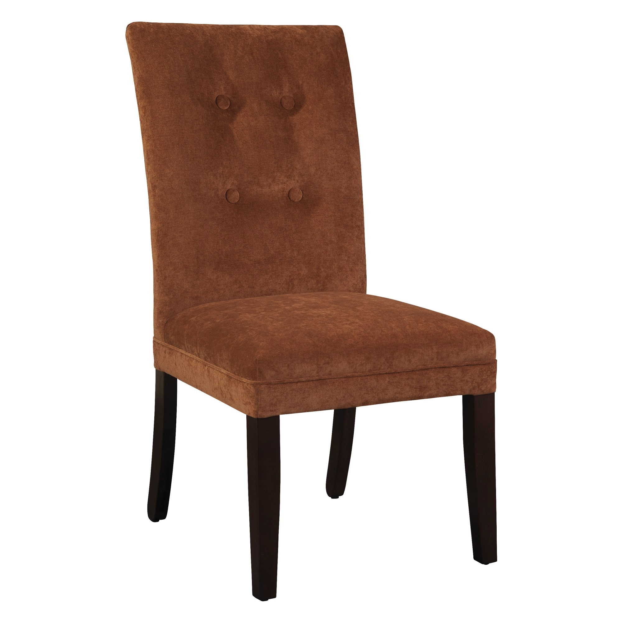 Image for 7260 Joanna Dining Chair with Buttons from Hekman Official Website