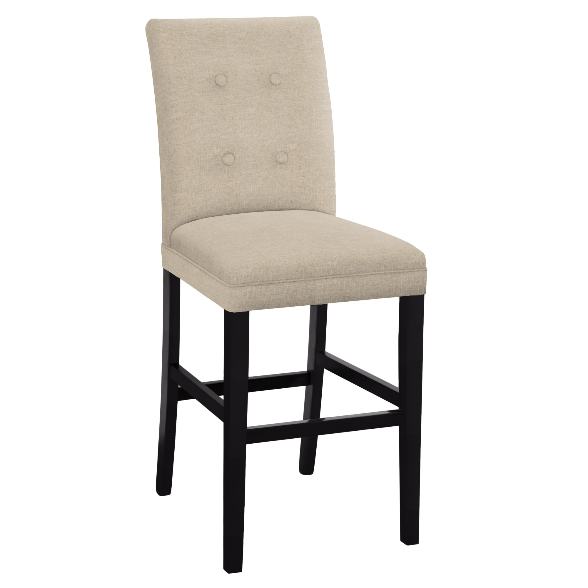 Image for 7405 Sharon Bar Stool with Buttons from Hekman Official Website