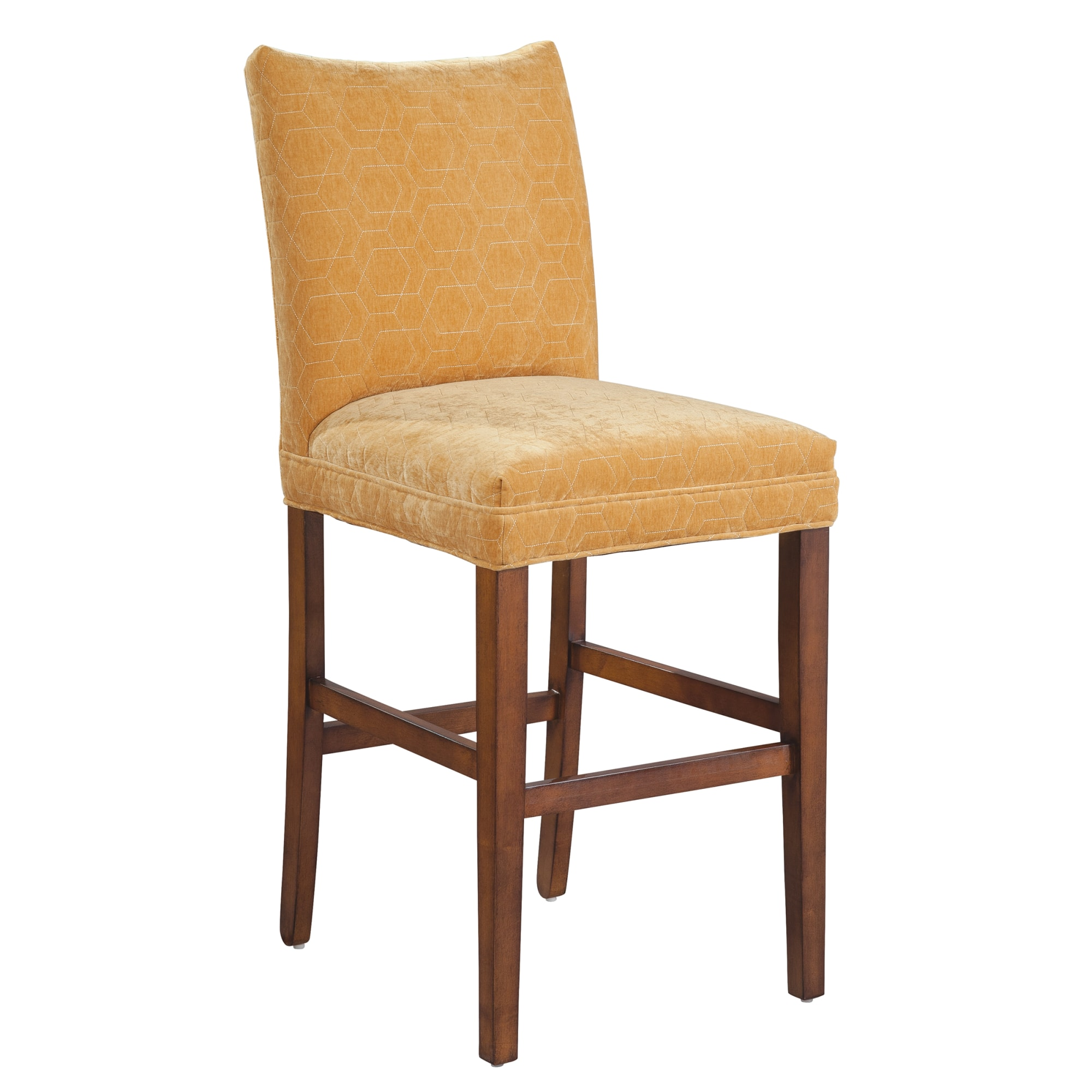 Image for 7411 Leah Bar Stool from Hekman Official Website