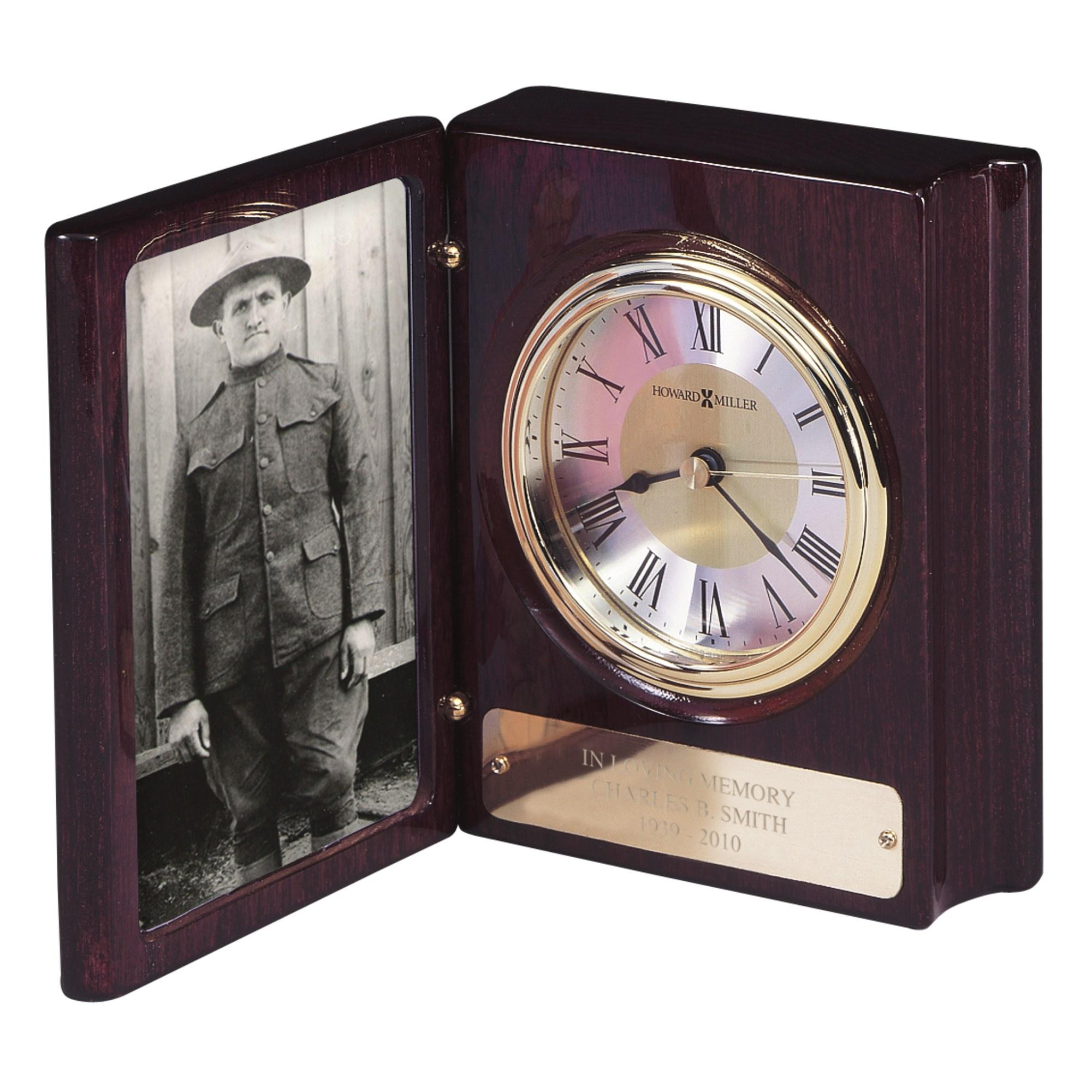 Image for 800-125 Portrait Book Keepsake from Howard Miller Official Website