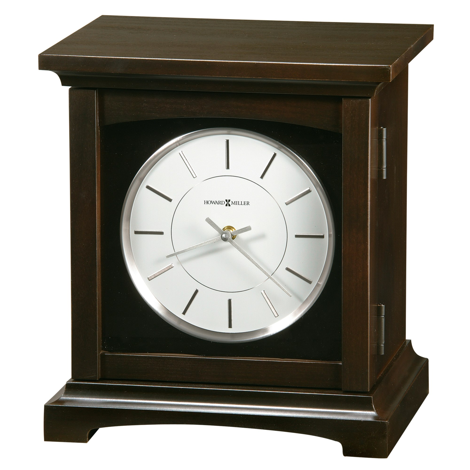 Image for 800-139 Tribute Mantel Clock Urn from Howard Miller Official Website