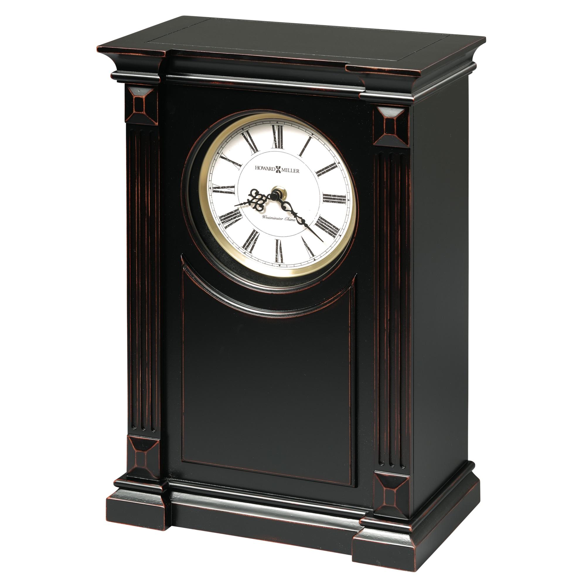 Image for 800-199 Statesman Mantel Clock Urn from Howard Miller Official Website