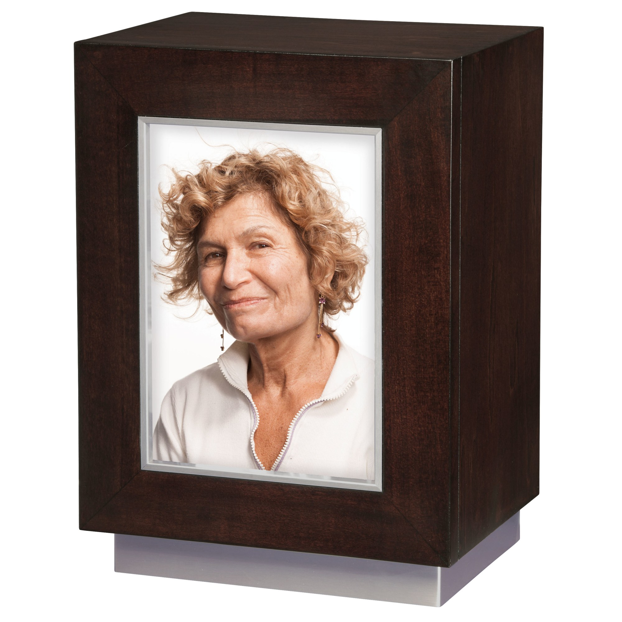 Image for 800-212 Accolade Mantel Urn Chest from Howard Miller Official Website