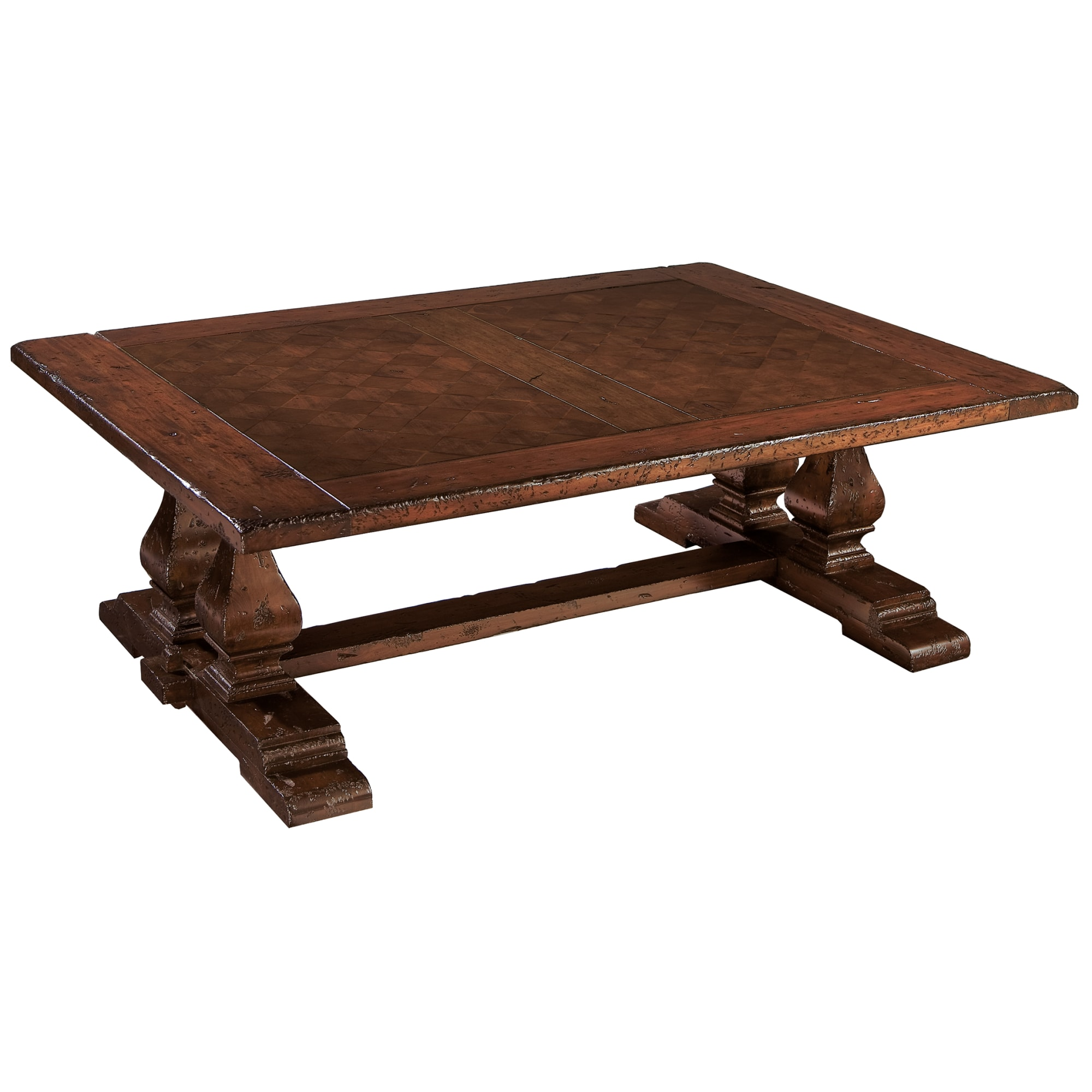 Image for 8-1217 Havana Servant Coffee Table from Hekman Official Website