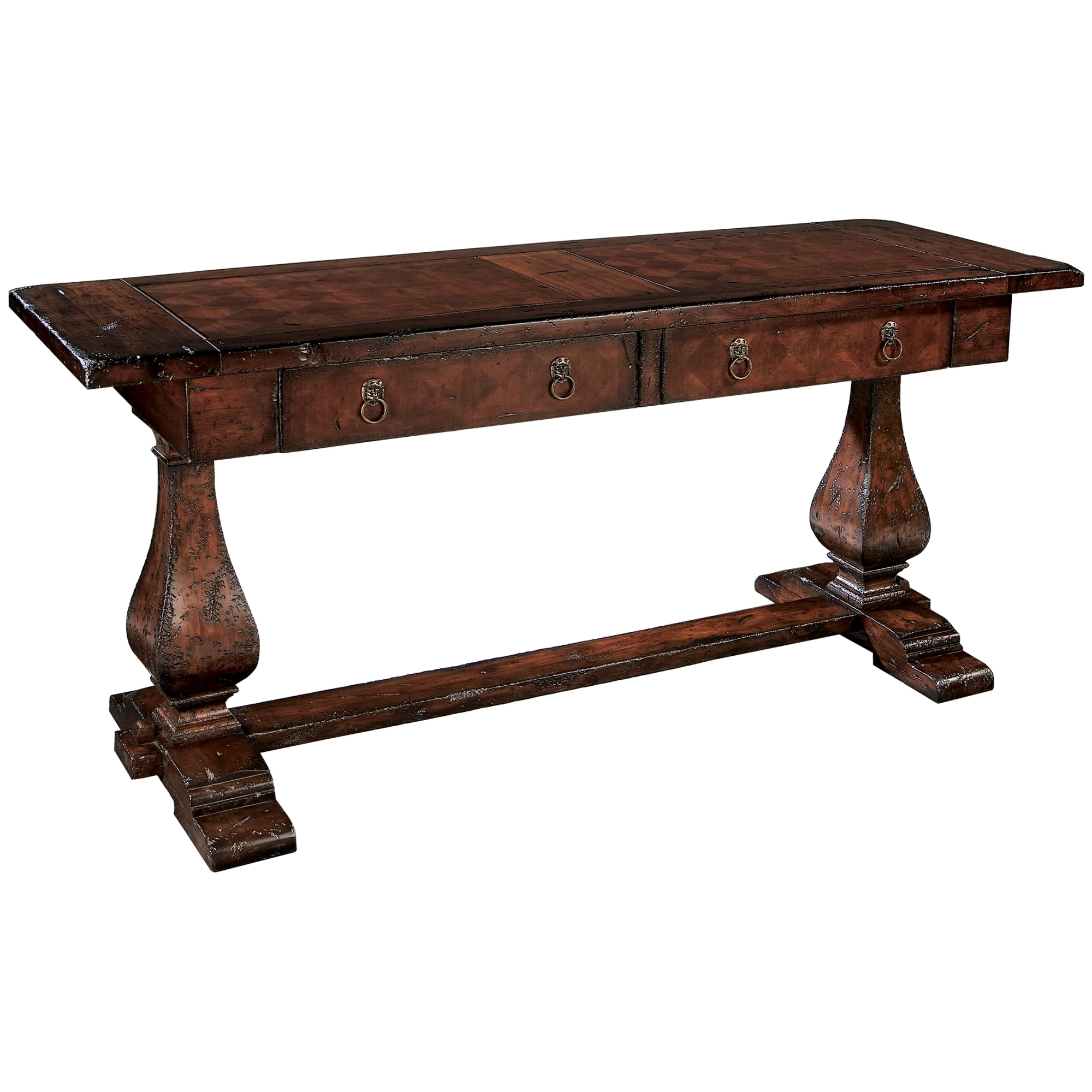Image for 8-1219 Havana Servant Console from Hekman Official Website