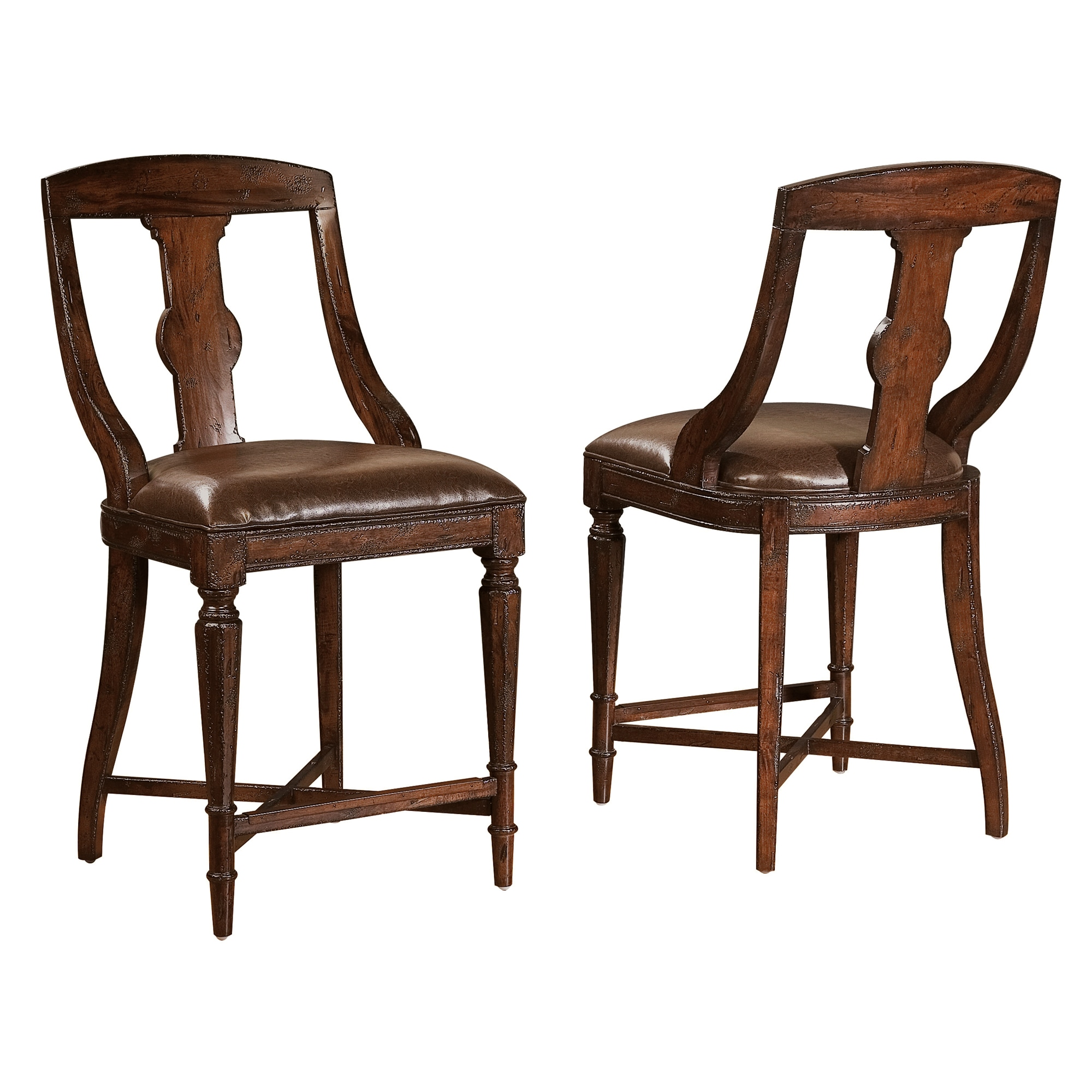 Image for 8-1232 Havana Pub Chair from Hekman Official Website