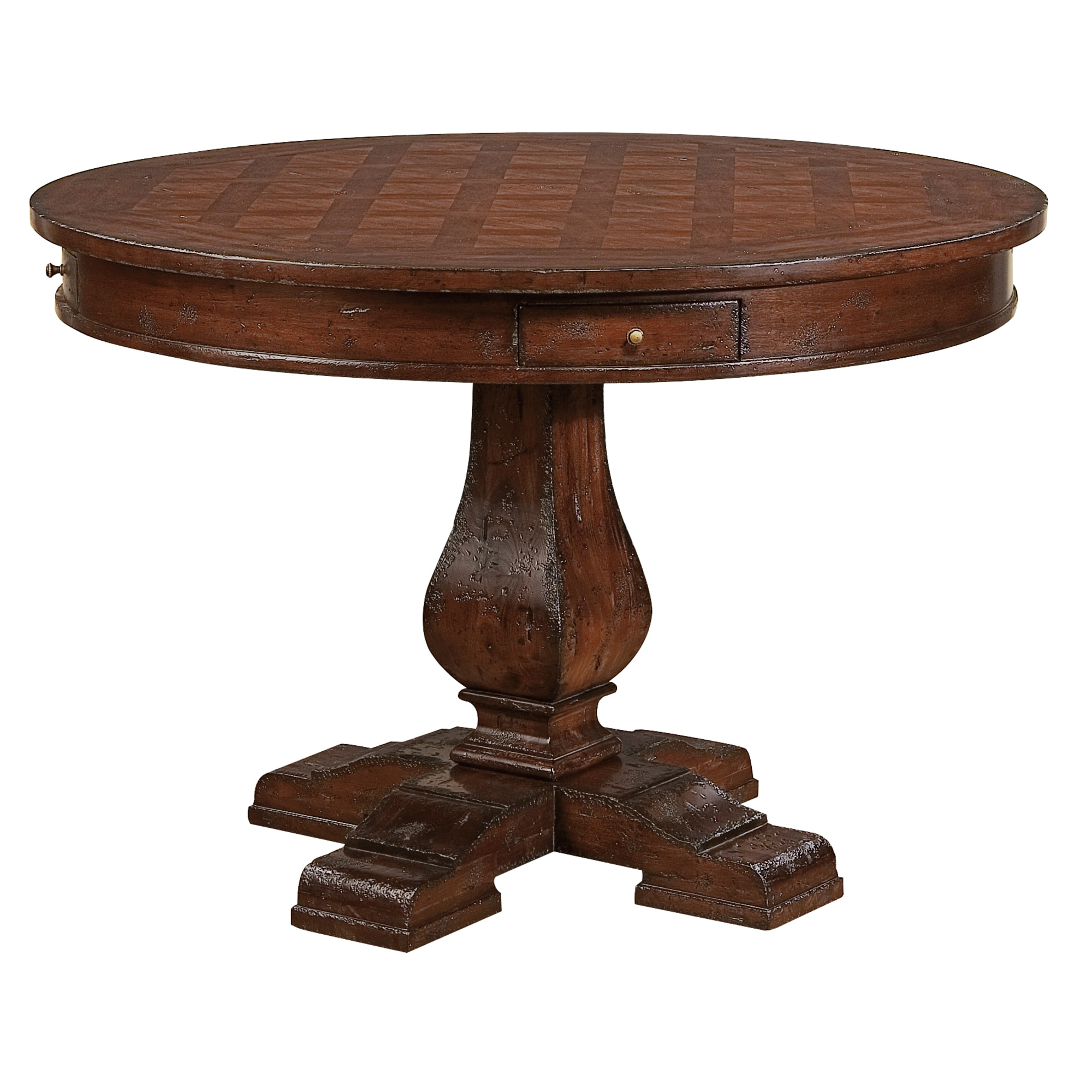 Image for 8-1250 Havana Pub/Game Table from Hekman Official Website