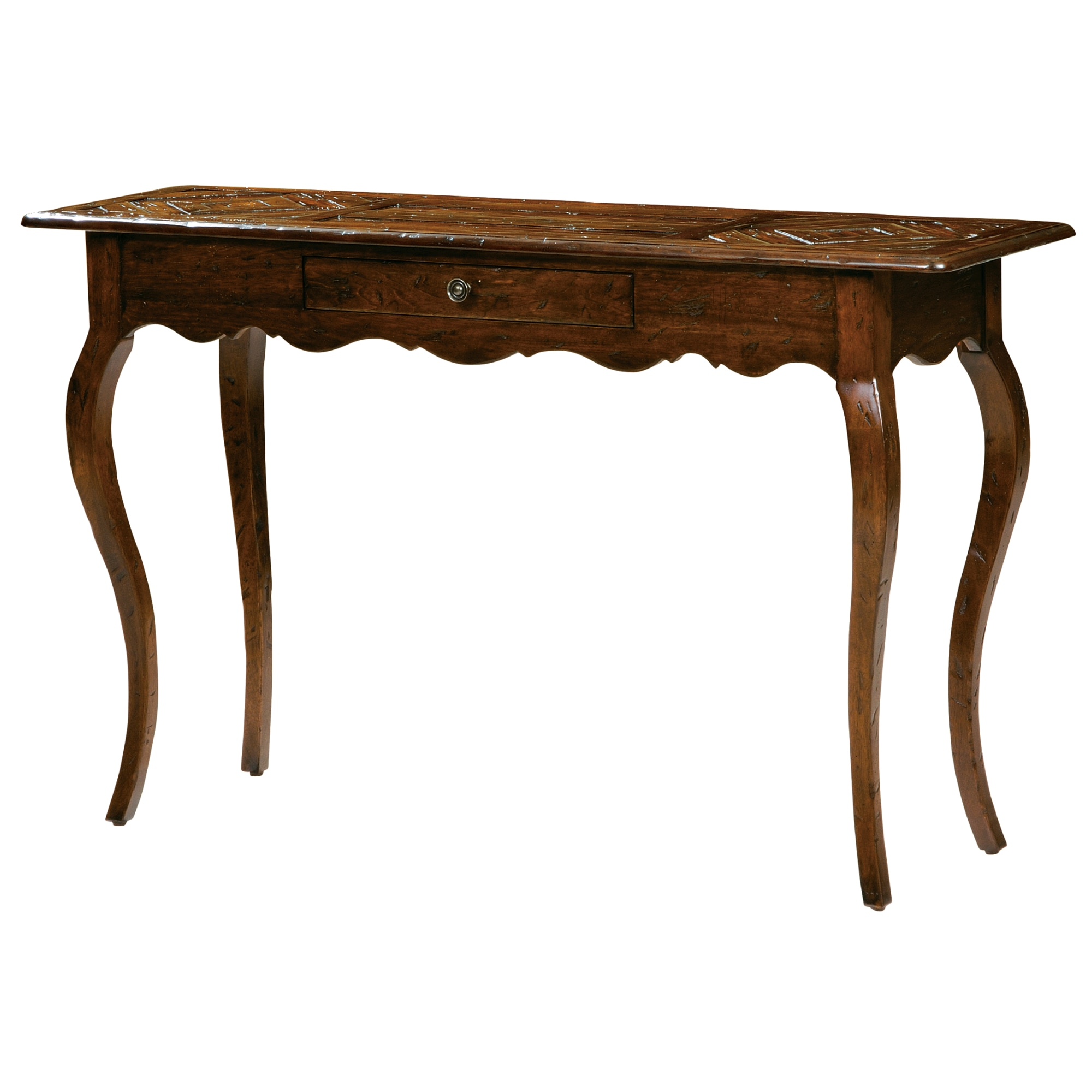 Image for 8-7210 Rue de Bac Sofa Table from Hekman Official Website