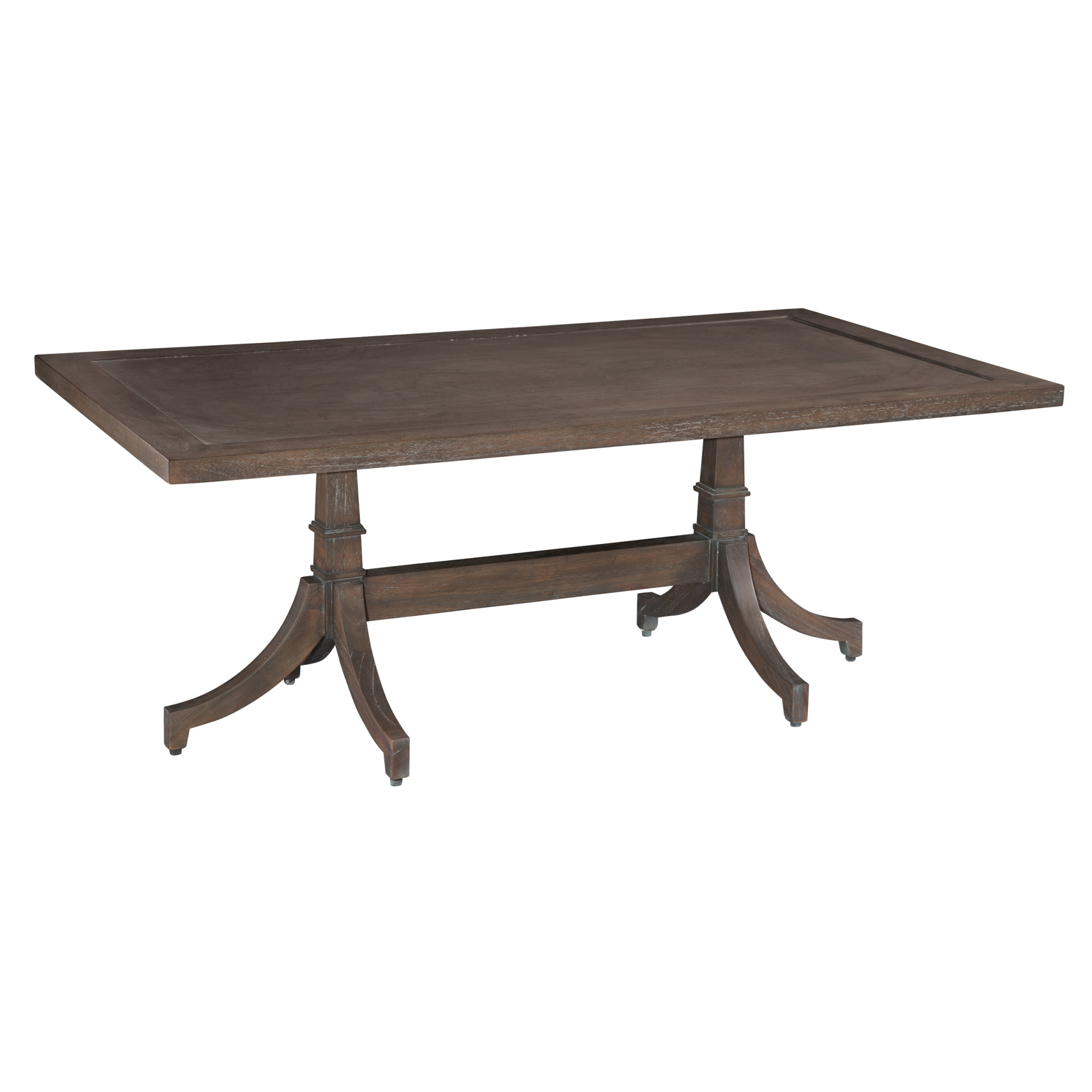 Image for 952200SU Urban Retreat Rectangular Coffee Table from Hekman Official Website