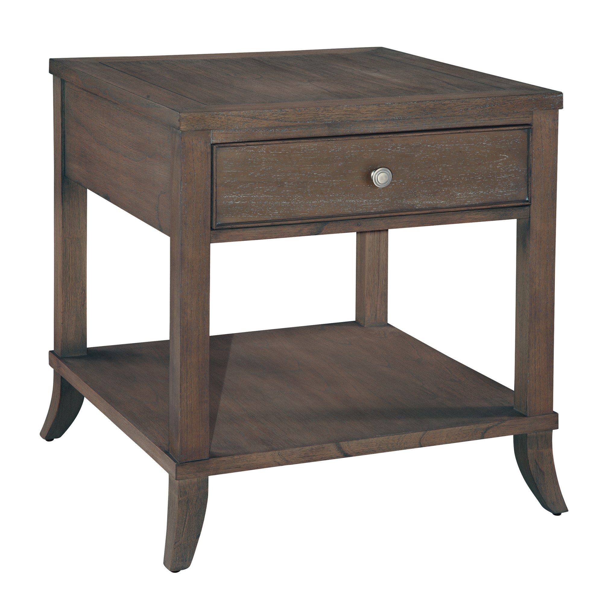Image for 952203SU Urban Retreat Drawer Lamp Table from Hekman Official Website