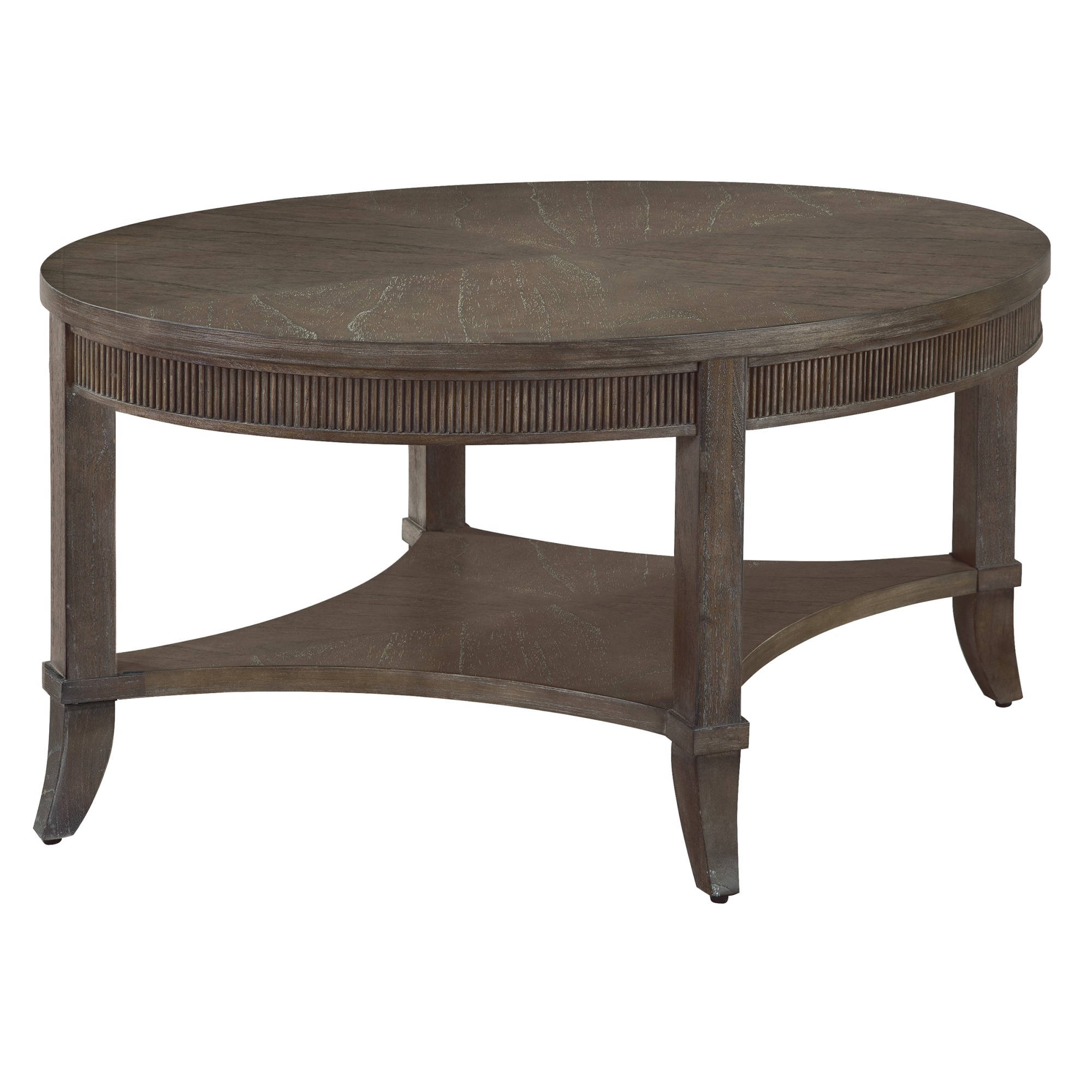 Image for 952210SU Urban Retreat Oval Coffee Table from Hekman Official Website