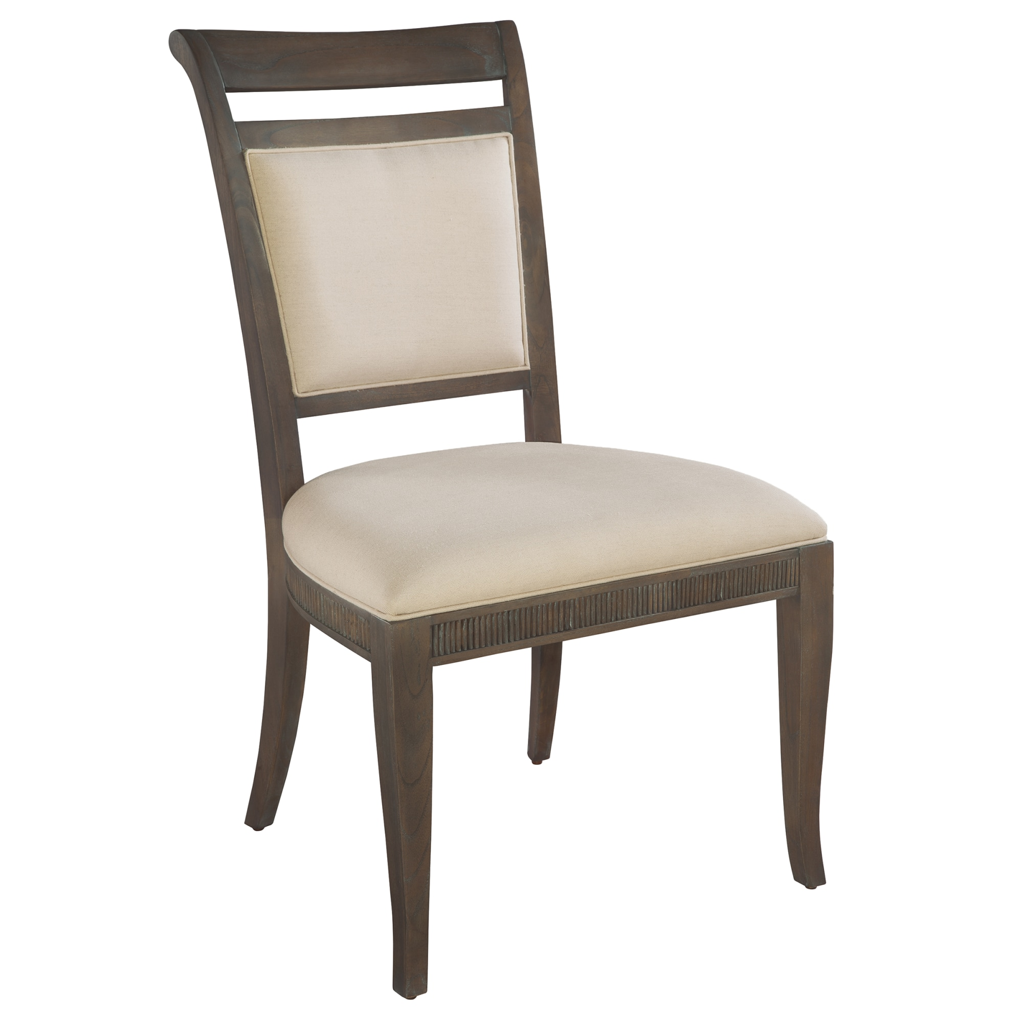 Image for 952222SU Urban Retreat Upholstered Side Chair from Hekman Official Website