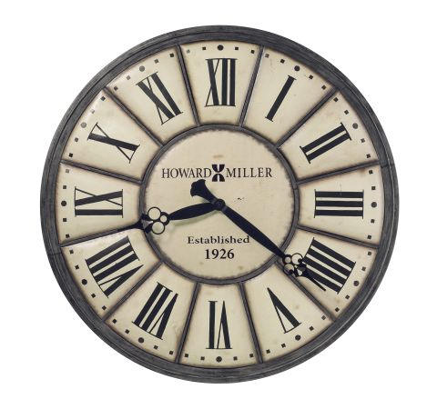 howard miller wall clock Product: 625 601 Company Time howard miller wall clock