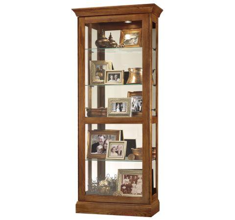 Berends Ii Curio Cabinet 680478