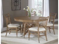 Avery_Park_Dining_Table_951521AV_with_Side_Chairs