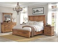 Wellington_Hall_Bedroom