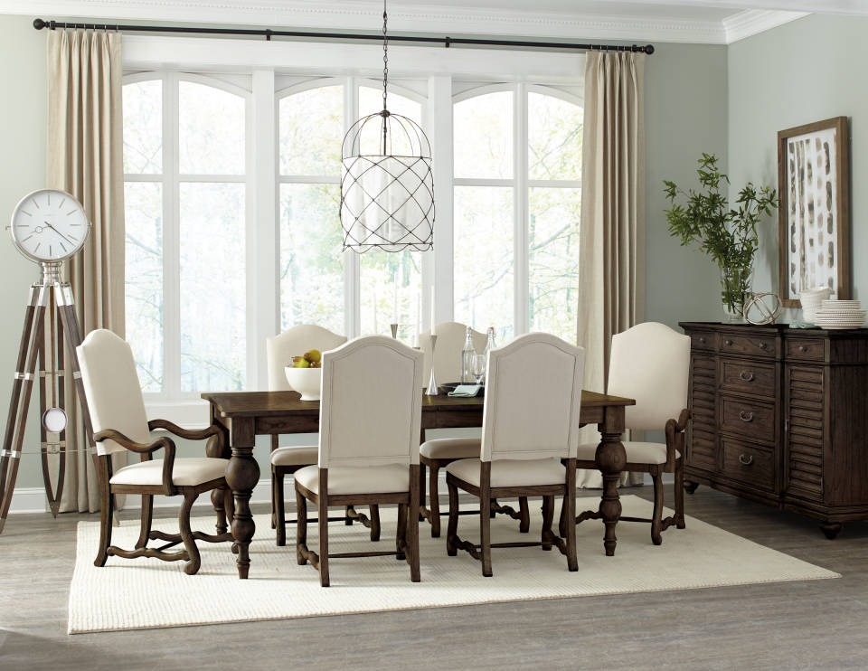 Homestead_Dining_Rect_Table_12220ML