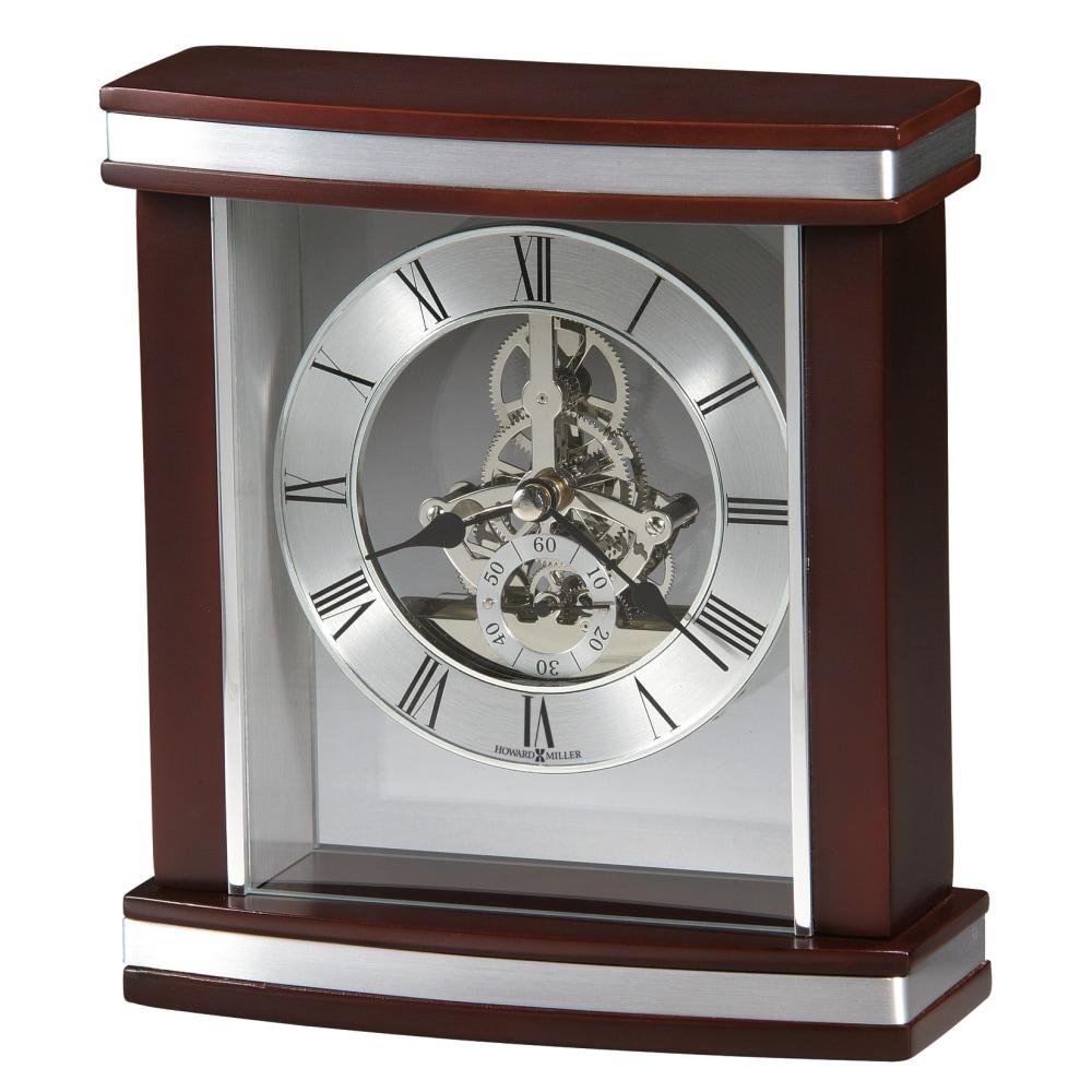 Templeton Table Clock 645673 Howard Miller