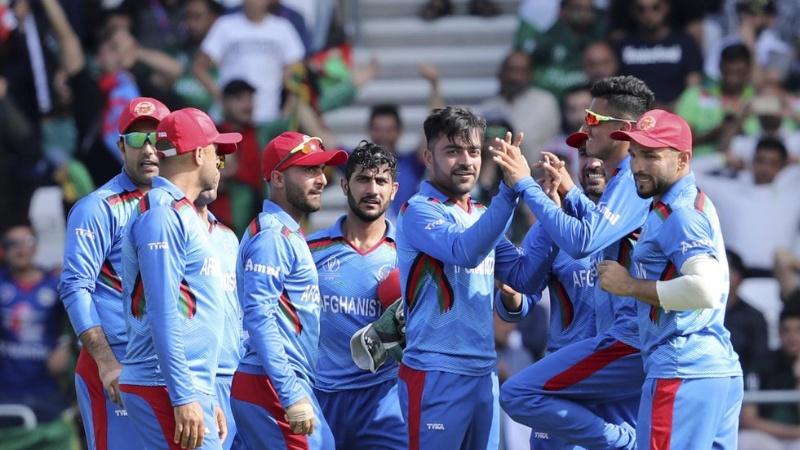 আফগান জাতীয় দলকে ক্রিকেট খেলার অনুমতি দিল তালেবান