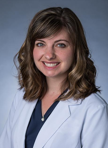 Dr. Alyssa Phelps
