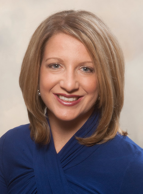Dr. Nicole Long