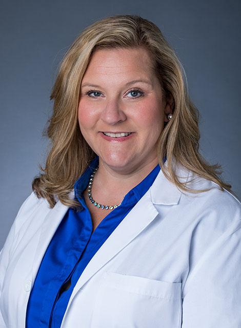 Dr. Nicole A. Long