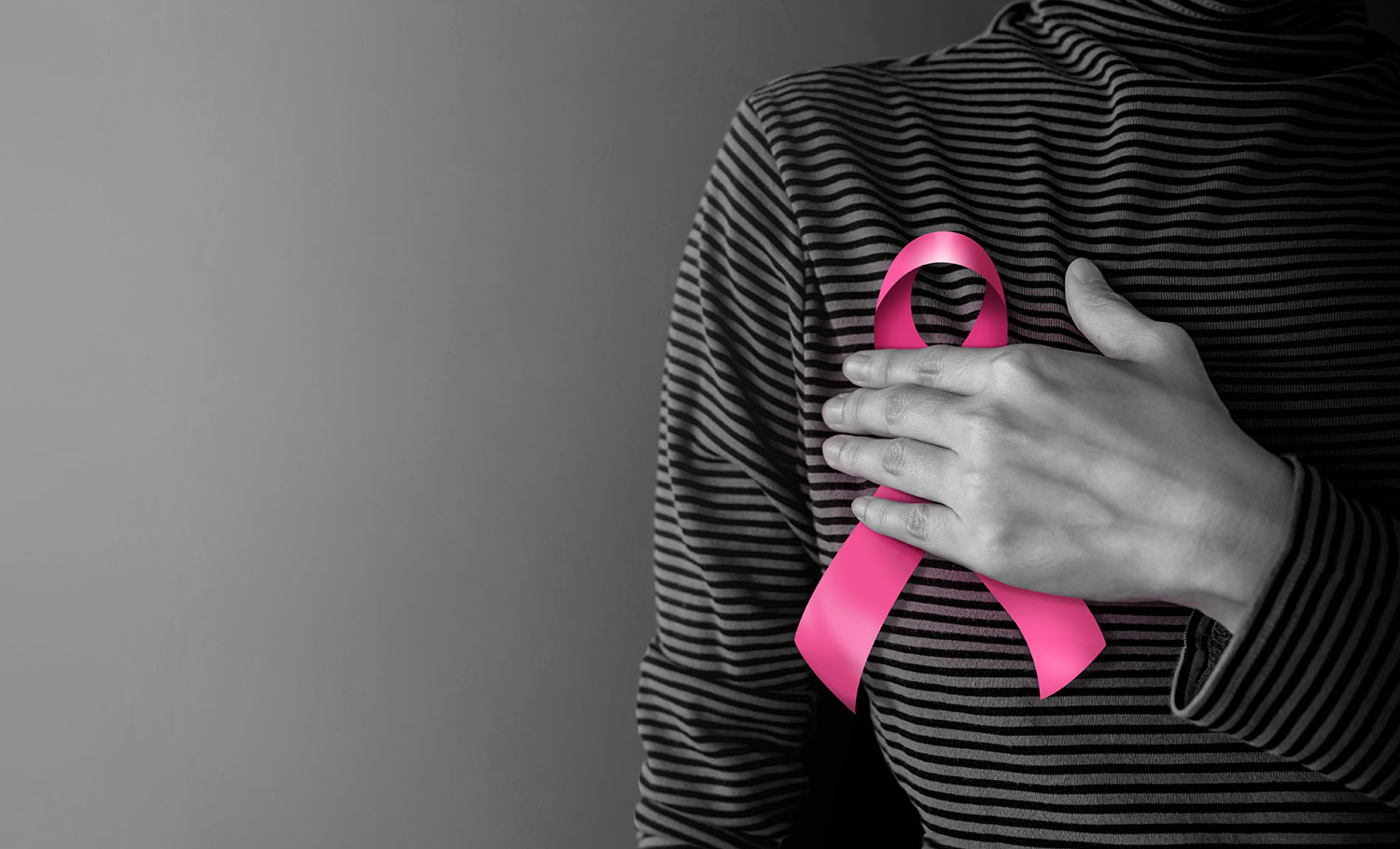 Breast Cancer Awareness graphic