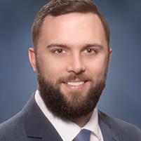 Marshall McMurray, DPT