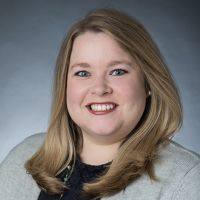 Dr. Lauren Stout