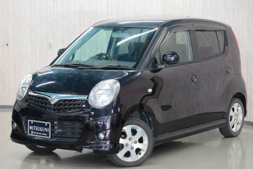 スズキ MRワゴン 2WD ウィット GS