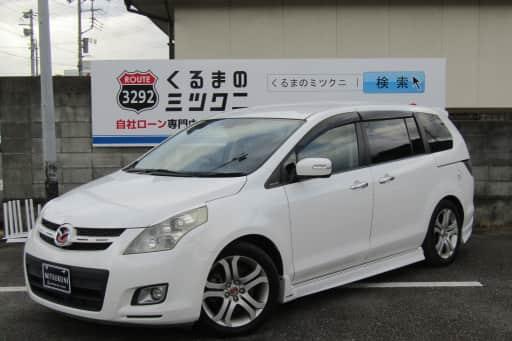 マツダ MPV 2WD 23T