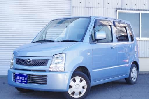 マツダ AZ-ワゴン 2WD FX