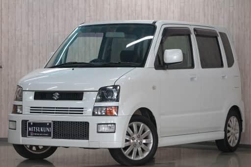 スズキ ワゴンR2WD RR-DI