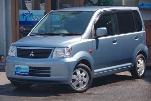 三菱 ekワゴン 2WD M