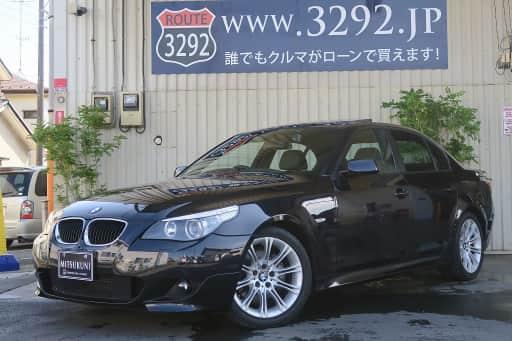 外国車その他 BMW 5シリーズ (セダン) 525i Mスポーツ