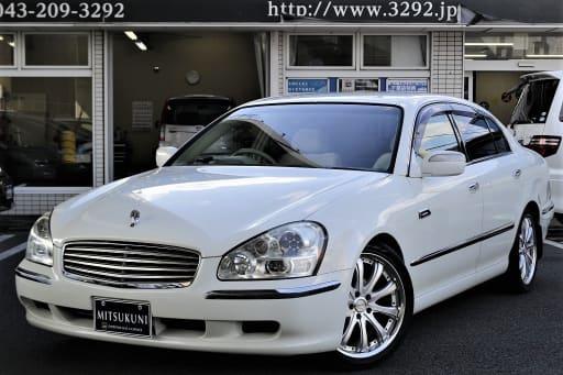 日産 シーマ 300G